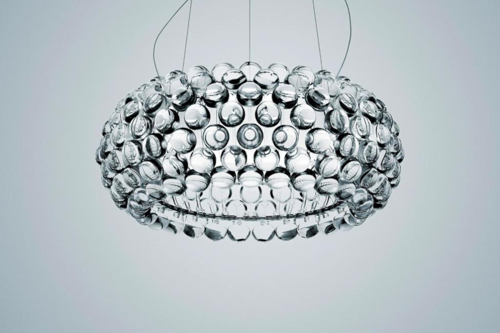 lampadario gioiello