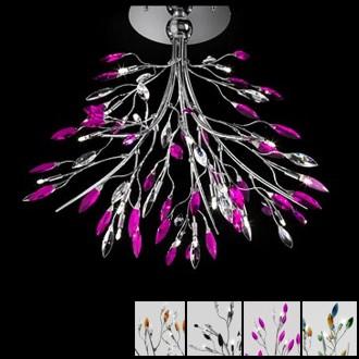 Lampadari cristallo moderni LAMPADARI CRISTALLO Page 4