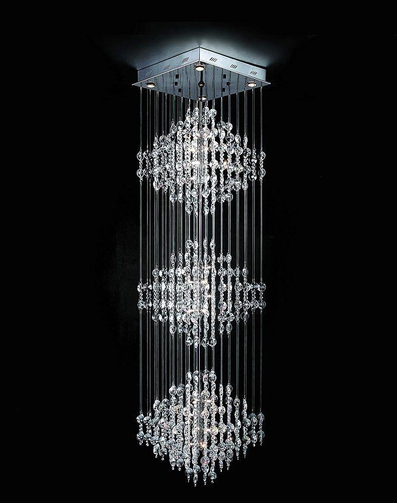 lampadari swarovski moderni : lampadari in cristallo Archivi - LAMPADARI CRISTALLOLAMPADARI ...