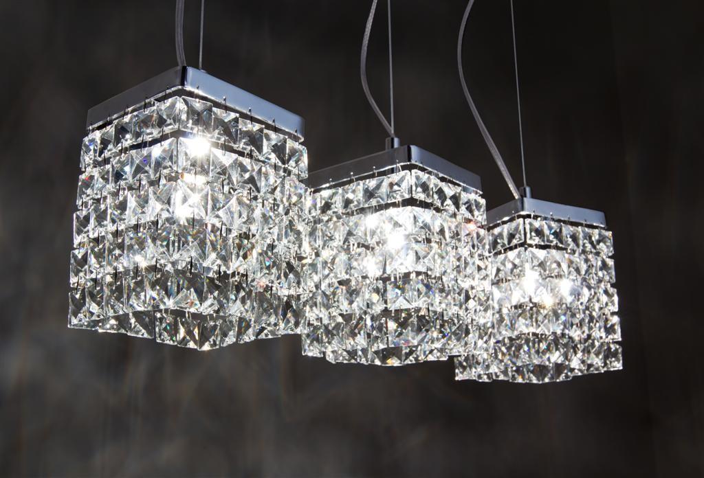 LAMPADARI CRISTALLO - Le proposte di lampadari cristallo