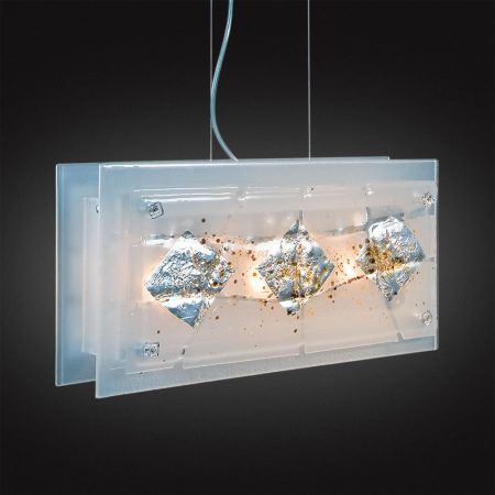 lampadari in murano